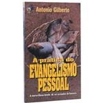 Livro - a Prática do Evangelismo Pessoal