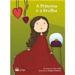 Livro - a Princesa e E Ervilha (Coleção Histórias de Encantar)