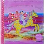 Livro - a Princesa Nina e Seus Cavalinhos: Estrela, o Pônei Mágico do Deserto