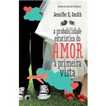 Livro - a Probabilidade Estatística do Amor à Primeira Vista