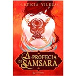 Livro - a Profecia de Samsara
