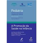 Livro - a Promoção da Saúde na Infância