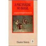 Livro - a Psicanálise no Brasil