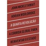 Livro - a Quarta Revolução
