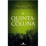 Livro - a Quinta Coluna