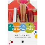 Livro - a Rainha da Fofoca em Nova York - Coleção a Rainha da Fofoca - Vol. 2 - Edição Econômica