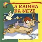 Livro - a Rainha da Neve