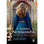 Livro - a Rainha Normanda