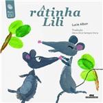 Livro - a Ratinha Lili