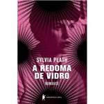 Livro - a Redoma de Vidro