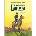Livro - a Retirada da Laguna (em Quadrinhos)