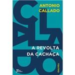 Livro - a Revolta da Cachaça
