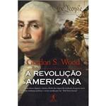 Livro - a Revolução Americana
