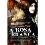 Livro - a Rosa Branca - Série Companhia Negra - Vol. 3