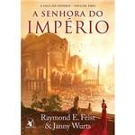 Livro - a Senhora do Império: a Saga do Império Volume 3