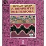 Livro - a Serpente Misteriosa