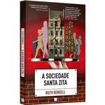 Livro - a Sociedade Santa Zita