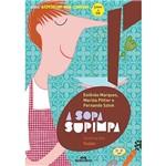Livro - a Sopa Supimpa