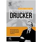 Livro - a Teoria Aplicada de Drucker