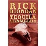 Livro - a Tequila Vermelha
