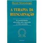 Livro - a Terapia da Reencarnação