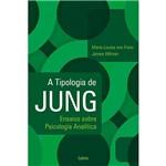 Livro - a Tipologia de Jung