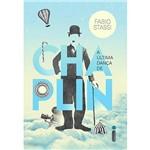 Livro - a Última Dança de Chaplin
