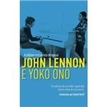 Livro - a Última Entrevista do Casal John Lennon e Yoko Ono