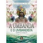 Livro - a Umbanda e o Umbandista