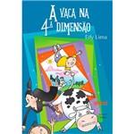 Livro - a Vaca na 4ª Dimensão
