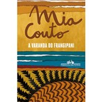 Livro - a Varanda do Frangipani (Nova Capa)