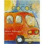 Livro - a Velha dos Cocos