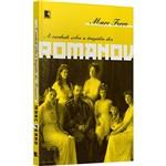 Livro - a Verdade Sobre a Tragédia dos Romanos