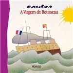 Livro - a Viagem de Rousseau