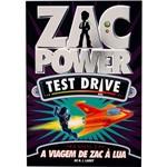 Livro - a Viagem de Zac à Lua: Coleção Zac Power