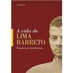 Livro - a Vida de Lima Barreto