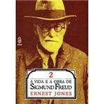 Livro - a Vida e a Obra de Sigmund Freud (1901-1919) - Vol. 2