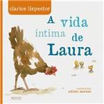 Livro - a Vida Íntima de Laura