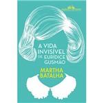 Livro - a Vida Invisível de Eurídice Gusmão