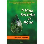 Livro - a Vida Secreta da Água