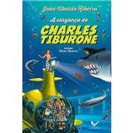 Livro - a Vingança de Charles Tiburone