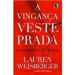 Livro - a Vingança Veste Prada