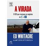 Livro - a Virada: o CEO que Reergueu os Negócios na At&t e GM