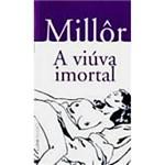 Livro - a Viúva Imortal