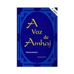 Livro - a Voz de Amhaj