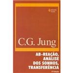 Livro - AB-Reação, Análise dos Sonhos e Transferência