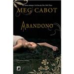 Livro - Abandono