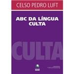 Livro - ABC da Língua Culta
