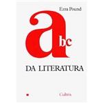 Livro - ABC da Literatura