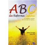 Livro - Abc da Reforma Íntima